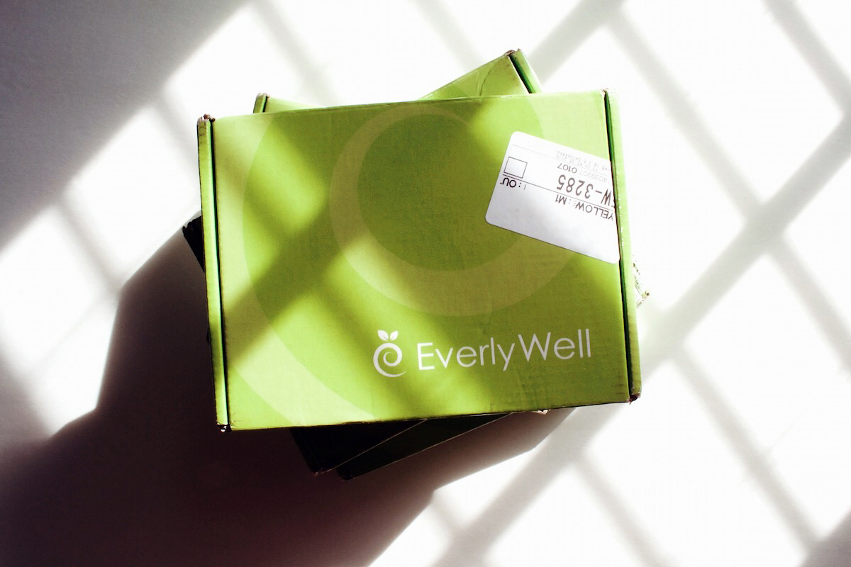 Everly Well: Health Testing At Home